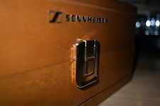 Wooden case for Sennheiser Orpheus HE90 - EMPTY