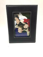 "6"" x 8"" Leather Photo Frame"