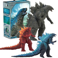 Godzilla - Head-to-Tail Action Figure – King of The Monsters 3 Style US
