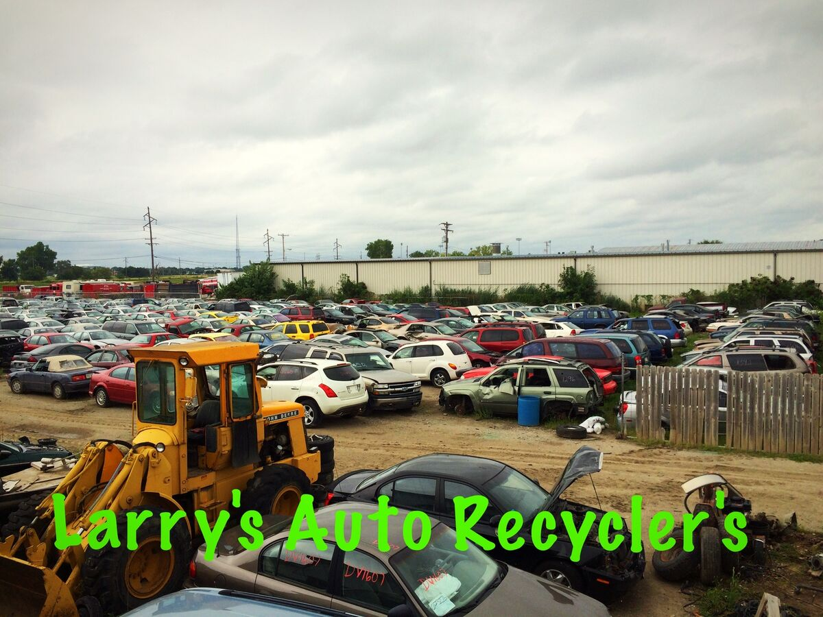 Larry's Auto Recycler's