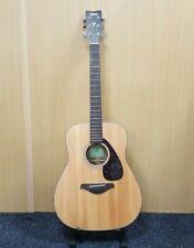 More details for yamaha fg800m acoustic guitar ol 110562