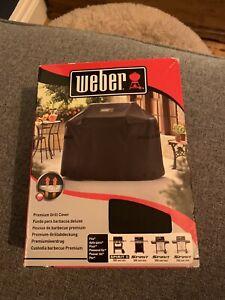 Weber BBQ Cover BNIB