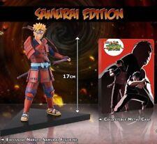 NARUTO STORM REVOLUTION Samurai Edition PS3 limited ultimate ninja