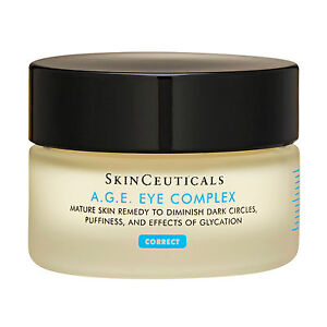 SkinCeuticals A.G.E. Eye Complex 0.5oz 15g Anti-Aging Firming #16288
