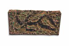 T-Rex Reptile Terrarium Decor - Rock Ridge Background - 10 Gallon
