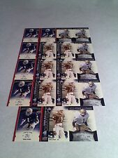 *****Todd Lyght*****  Lot of 125+ cards.....39 DIFFERENT / Football