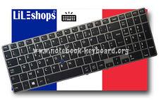 Clavier Français Original Pour Toshiba Tecra Z50-A Série Backlit NEUF