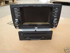 VW RADIO NAVIGATIONSSYSTEM DISCOVER MEDIA NAVI  GOLF 7 5G0035846A !!!! Nr.14