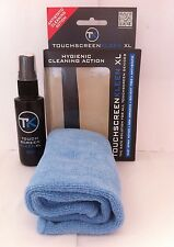 TOUCH SCREEN CLEANER FOR ALL PLASMA TVS LED LCD IPHONE  LAPTOPS KINDLES SCREEN