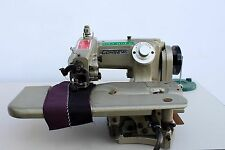 CONSEW 817  Blind Stitch Hem Cylinder Bed Drapery Industrial Sewing Machine 110V