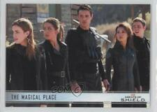 2015 Rittenhouse Agents of SHIELD Season 1 #35 The Magical Place Card 2a1
