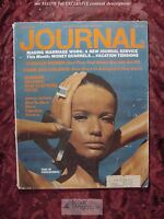 LADIES HOME JOURNAL July 1968 VERUSCHKA JOE BOWLER CECILY CROWE SALLY CUNNEEN