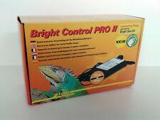Lucky Reptile Bright Control PRO II 100 Watt  Vorschaltgerät BCP 100 - NEU