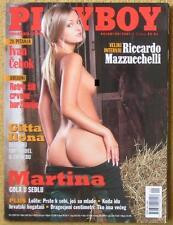 Playboy Croatia September 2001 - CINTHIA ANDERSON