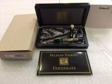 PELIKAN TOLEDO M700 FOUNTAIN PEN (M) NIB - NEW IN BOX