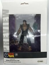 Sota Toys PREVIEWS Street Fighter EVIL RYU LIMITED EDITION new A31