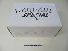 GMP Shorty Templeman Bardahl Special Offy Midget #7646  Inner & Outer Boxes ONLY