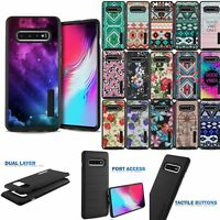 Case for [Samsung Galaxy S8+/ S8 Plus], Dual Layer Hybrid Heavy Duty Cover