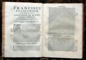 Universa Philosophia De Moribus.in Decem Gradus Redacta. Et Nunc Iterum Emendati