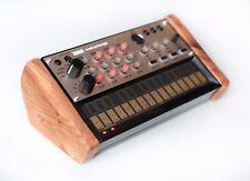 Korg Volca Series Tier Stand Solid Wood  Beats Bass Keys Sample Kick FM