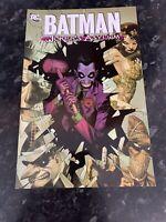 Batman: Joker's Asylum by Alex Sanchez, Andy Clarke, Jose Villarrubia, Arvid...