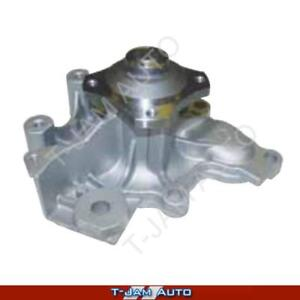 Water Pump WP3082 suits Mazda 323 Astina, Protege BJ 2/01-12/03 4 Cyl 2.0L FSD