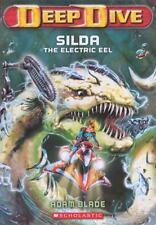 Slida The Electric Eel (Turtleback School & Library Binding Edition)-ExLibrary