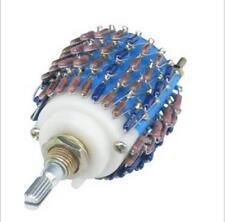 Dale 24 Step Attenuator 4-Chl Volume potentiometer 10k 50k 100k ohm