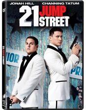 21 Jump street DVD NEUF SOUS BLISTER