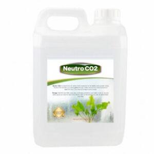 Neutro CO2 Liquid Carbon - Large. Helps plant grow and kills algae quickly