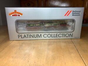 Bachmann NRM Platinum 31-145 GCR 4-4-0 D11/1 Locomotive 506 Butler Henderson
