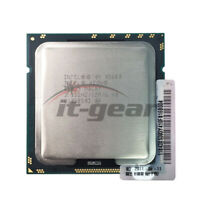 Intel Xeon Processor SLBV5 X5680 3.33GHZ/12MB 6C