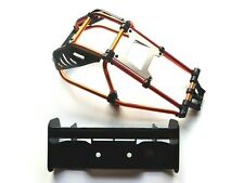 NITRO 1/8 RC BUGGY HOBAO HYPER CAGE ROLLCAGE BRAND NEW