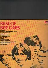 BEE GEES - best of LP