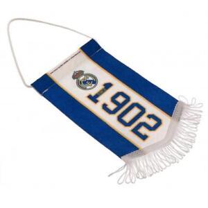 Real Madrid  fc Official football Mini Pennant/Flag.