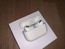 New listing Apple AirPods Pro Wireless In-Ear Headsets - White