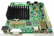 Intel D2550DC2 Desktop Board DDR3, HDMI New Board Only, No Accessories