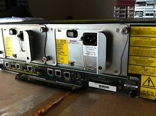 Cisco 7206Vxr w/ Npe-G2 1Gb Dram & Dual Ac Power Supplies 2 x Pa-Ge Card