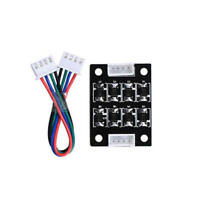 4pcs TL-Smoother Diode Kit Addon Module For 3D Printer Stepper Motor Drivers.