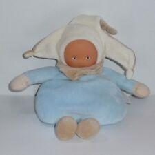 Doudou Poupée Corolle - Bleu - 2004
