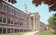 Bedford Pennsylvania~High School From Pillars to Belfry 1950s