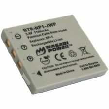 BATTERY 5200mAh for Sony NP1 NP-1 NP-1B NP-1A