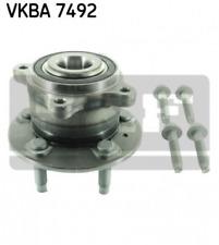 Radlagersatz für Radaufhängung Hinterachse SKF VKBA 7492