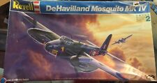 Revell 1/32 DeHavilland Mosquito Mk IV RAF Night Bomber FACTORY SEALED BOX! 4746
