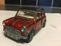 Dinky Toys Austin Mini Cooper S