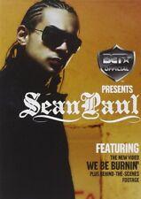 Sean Paul DVD NEW