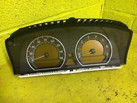 #4849 2003 BMW 2001 - 2009 760 Li Petrol v12 INSTRUMENT SPEEDO CLUSTER 81071503