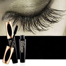 4D Silk Fiber Lash Mascara Eyelashes Waterproof Long Extension Long Last Make-Up