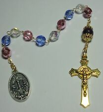 Holy Souls in Purgatory Single Decade Rosary Please Pray for the Suffering Souls
