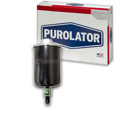 Purolator Fuel Filter for 2003-2004 Cadillac CTS - Gas Line Gasoline gp